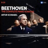 Ludwig van Beethoven, The Complete Piano Sonatas [Box Set] (CD)