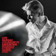 David Bowie, Live Nassau Coliseum '76 (LP)