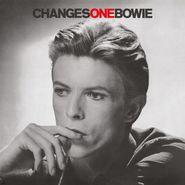 David Bowie, Changesonebowie [180 Gram Vinyl] (LP)
