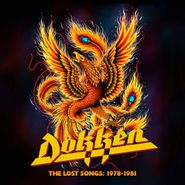 Dokken, The Lost Songs: 1978-1981 (CD)