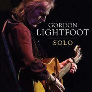 Gordon Lightfoot, Solo (CD)