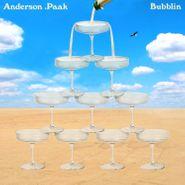 "Anderson .Paak, Bubblin [Record Store Day Colored Vinyl] (7"")"