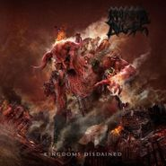Morbid Angel, Kingdoms Disdained [Deluxe Edition] (CD)