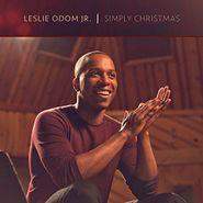 Leslie Odom Jr., Simply Christmas (LP)