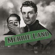 The Good, the Bad & the Queen, Merrie Land (LP)