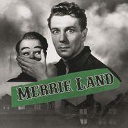 The Good, the Bad & the Queen, Merrie Land [Green Vinyl] (LP)