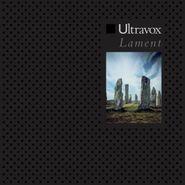 Ultravox, Lament [Deluxe Edition] (CD)