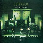 Ultravox, Monument: The Soundtrack [Deluxe Edition] (CD)