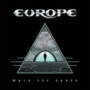 Europe, Walk The Earth (CD)