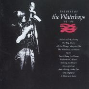 The Waterboys, The Best Of The Waterboys '81-'90 (CD)