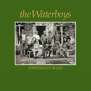 The Waterboys, Fisherman's Blues (LP)