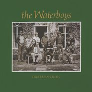 The Waterboys, Fisherman's Blues (CD)