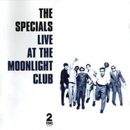The Specials, Live At The Moonlight Club (CD)
