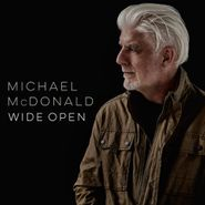 Michael McDonald, Wide Open (LP)