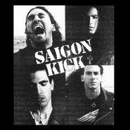 Saigon Kick, Saigon Kick (CD)