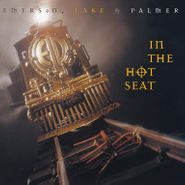 Emerson, Lake & Palmer, In The Hot Seat [Remastered] (LP)