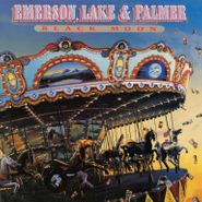 Emerson, Lake & Palmer, Black Moon [Remastered] (LP)