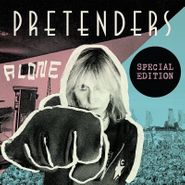 Pretenders, Alone / Alive [Special Edition] (CD)