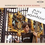 Morrissey, Low In High School [Yellow Vinyl] (LP)