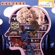 Squeeze, The Knowledge (LP)