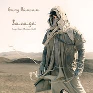 Gary Numan, Savage (Songs From A Broken World) (CD)