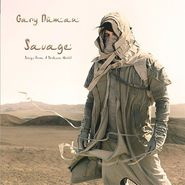 Gary Numan, Savage (Songs From A Broken World) (LP)