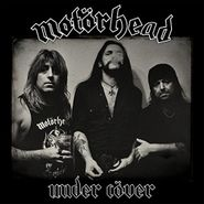 Motörhead, Under Cöver (CD)