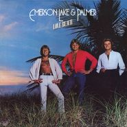 Emerson, Lake & Palmer, Love Beach (CD)