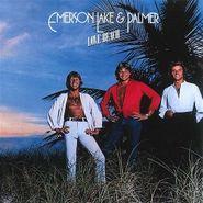 Emerson, Lake & Palmer, Love Beach [Remastered] (LP)