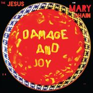 The Jesus And Mary Chain, Damage And Joy (CD)