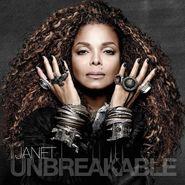 Janet Jackson, Unbreakable (LP)