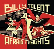 Billy Talent, Afraid Of Heights [Deluxe Edition] (CD)