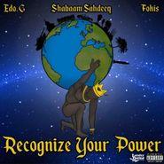Edo G, Recognize Your Power (LP)