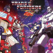 Robert J Walsh, Transformers [OST] (LP)
