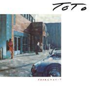 Toto, Fahrenheit (LP)
