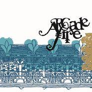 Arcade Fire, Arcade Fire EP [Record Store Day Blue Vinyl] (LP)