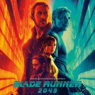 Hans Zimmer, Blade Runner 2049 [OST] (CD)