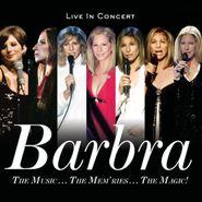 Barbra Streisand, The Music...The Mem'ries...The Magic! [Deluxe Edition] (CD)