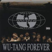 Wu-Tang Clan, Wu-Tang Forever (LP)