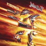 Judas Priest, Firepower [180 Gram Vinyl] (LP)