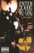 Wu-Tang Clan, Enter The Wu-Tang Clan (36 Chambers) [Record Store Day] (Cassette)