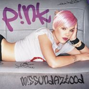 Pink, M!ssundaztood (LP)
