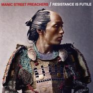 Manic Street Preachers, Resistance Is Futile (CD)