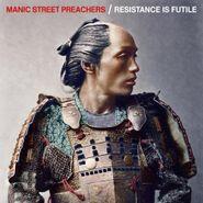 Manic Street Preachers, Resistance Is Futile [180 Gram Vinyl] (LP)