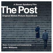 John Williams, The Post [OST] (CD)