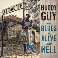Buddy Guy, The Blues Is Alive & Well (LP)