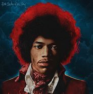 Jimi Hendrix, Both Sides Of The Sky (CD)