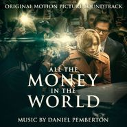 Daniel Pemberton, All The Money In The World [OST] (CD)