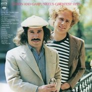 Simon & Garfunkel, Simon & Garfunkel's Greatest Hits (LP)