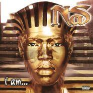 Nas, I Am... (LP)
